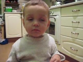 Спать не буду, хочу булочку!