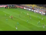 EL 2015-16 Fenerbahce 1-1 Celtic