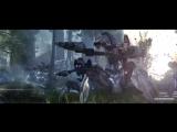 Звёздные войны против DC/Star Wars VS DC Marvel Epic Fan Trailer