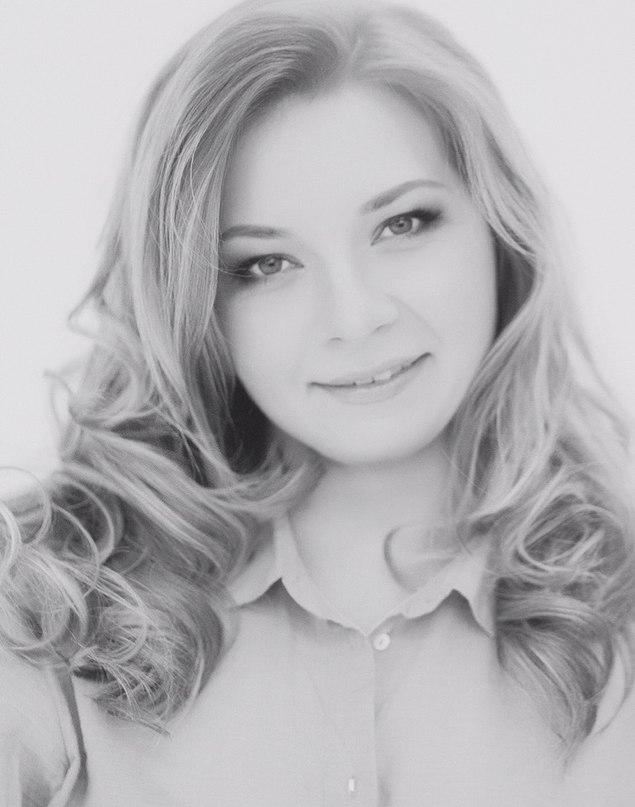 Мария левченко знакомства