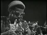 Rahsaan Roland Kirk And The Vibration Society 1970 (Jazz Session)