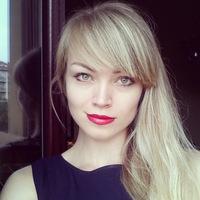 Кибардина Анна
