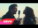 Dvicio Nada Official Video ft Leslie Grace