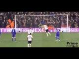 Голы матча Тоттенхэм - Челси (5:3)  20 тур АПЛ 2014-15