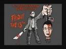 Friday the 13th [AVGN 12 - RUS RVV]