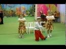 Танец Мужичок с гармошкой