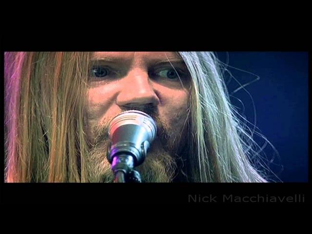 Nightwish - The Phantom Of The Opera (Live At Hartwall Areena) Music Video