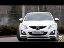 Честное Авто. Подбор Mazda 6 2011, Kia Cerato 2013. Отзыв клиента.