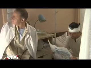 Странствия Синдбада - 1 серия Боевик, Криминал, Сериал