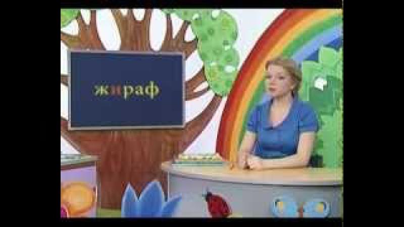 Русский язык 54. Мягкость и твёрдость согласных упрямцев — Шишкина школа