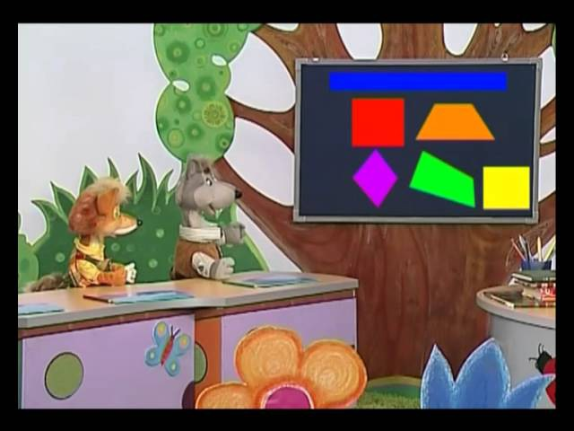 Математика 29. Четырехугольники, прямоугольник, квадрат — Шишкина школа