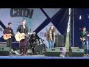 Выступление группы Ragge shoes» (Рок-фестиваль САФУ «Open-Air»)
