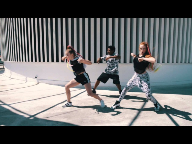 Larsen Thompson | Silento | Watch Me (Whip/ Nae Nae)