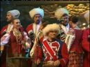 Кубанский казачий хор. Юбилейный концерт