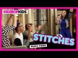KIDZ BOP Kids Stitches (Official Lyric Video) KIDZ BOP 31