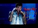 Queen + Adam Lambert - Ghost Town, Rock in Rio (2015) HD