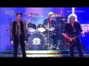 Queen Adam Lambert - Don't Stop Me Now @ Rock in Rio 2015 (Brazil) HD