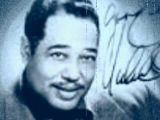 Duke Ellington. Caravan