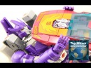 Transformers MP 28 Hot Rodimus Review