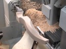 KWT Intorex TMC CNC machining of curved leg