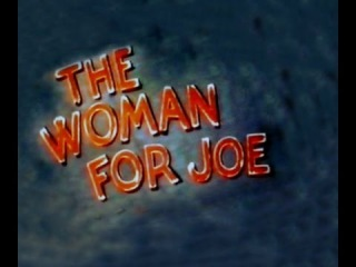 The Woman For Joe (1954) George Baker Diane Cilento