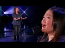 Charice — My Heart Will Go On, on Oprah