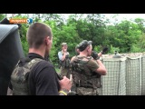Десантники 95- бригади у Авдвц Станслав Мельничук