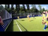 ЗОШ №3  3 : 3 Фк Катания Джуниор Лига Коростень 2015