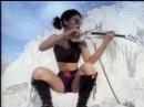 Vanessa Mae -- Toccata Fugue
