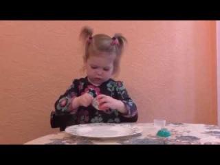 Киндер Сюрприз My little ponny и шоколадное яйцо с обезьянкой
