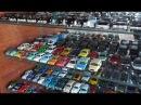 Коллекция масштабных моделей автомобилей 2015