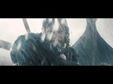 Смотреть отрывок из исторического фильма Викинги. Отрывок стих