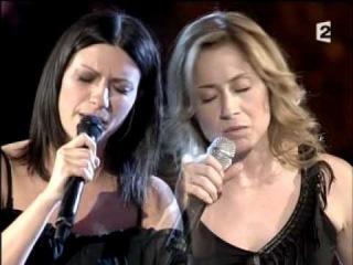 Adagio lara fabian chords