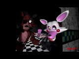 [Five Nights At Freddy's SFM] First meeting [RUS]