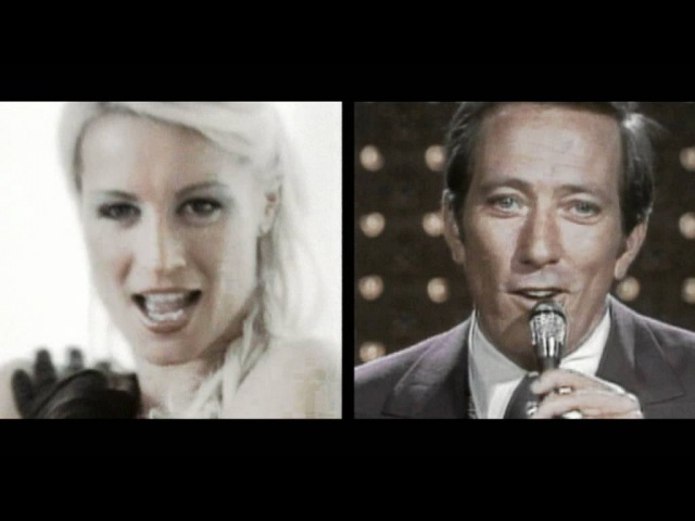 Andy Williams, Denise Van Outen - Can't Take My Eyes Off You