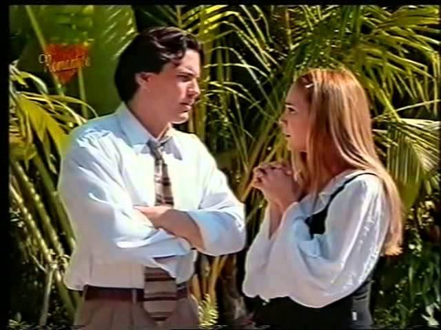 Избранница La Mujer de Mi Vida 1998 Серия 126