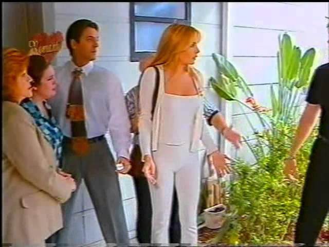 Избранница / La Mujer de Mi Vida 1998 Серия 130