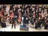 Паганини Концерт № 2 для скрипки с оркестром Иван Почекин (скрипка)Дирижер Михаил Плетнев