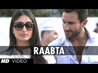 Raabta (Kehte Hain Khuda) Agent Vinod Full Song Video | Saif Ali Khan, Kareena Kapoor