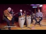 Giovanni Hidalgo &amp Friends perform Tropical