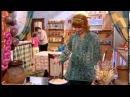 Рыбный пирог и креветки с цветной капустой - Сваты у плиты - Интер