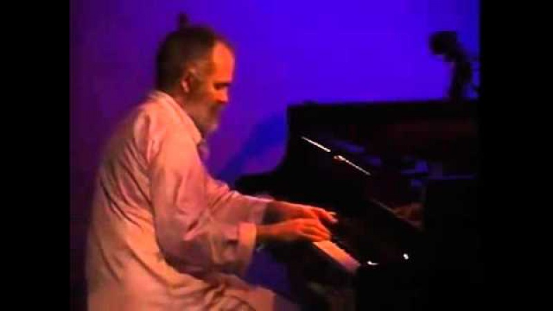 The Well Tuned Piano -1987 Performance - La Monte Young