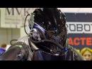 Выставка Robotics Expo 2015 самые интересные роботы и изобретения