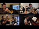 Go The Distance (Disney's Hercules) | Trumpet Version