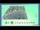 Первая игра обучение в Kodu Game Lab 2 8