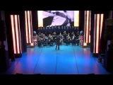 Концерт Ансамбля Песни и Пляски Северного Флота (часть 1)