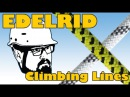 Edelrid Ropes - WesSpur Tree Equipment