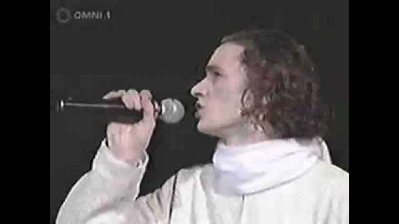 Юрко Юрченко - Я йду (LIVE)