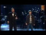 Paul Potts &amp Dennis -