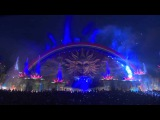 Tomorrowland 2010 Swedish House Mafia